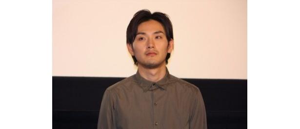ロケをした東京・町田について「不思議な街でした」と松田