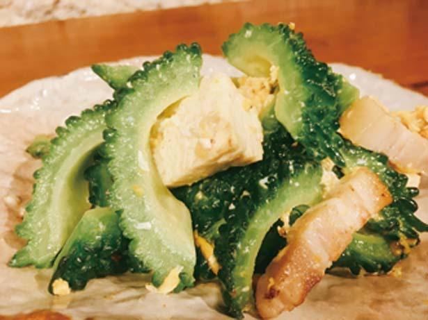 沖縄の定番メニューをお酒と共に味わえる/沖縄料理 あしびなー