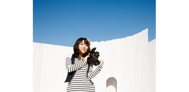 「第4回全日本アニソングランプリ」優勝者の河野マリナ