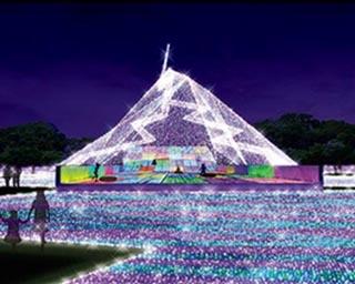 関東のテーマパーク&遊園地の人気イルミネーション10選!壮大スケールのイルミの世界へ