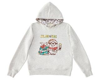 ユニバーサル・スタジオ・ジャパンのかわいすぎるもこもこ&ふかふかの防寒グッズに注目!