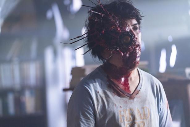 なんでこうなった!?B級映画愛あふれる『ゴーストマスター』が今週末公開