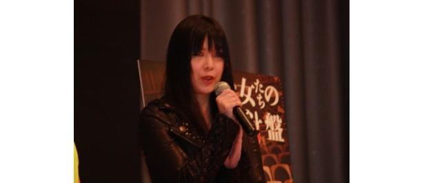 主題歌を提供した矢沢洋子