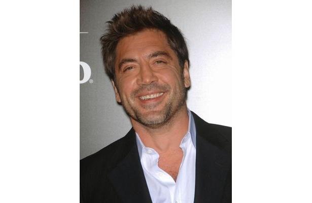 ペネロペの夫、ハビエル・バルデム。『BIUTIFUL』(6月25日公開)ではアカデミー賞主演男優賞にもノミネートされた