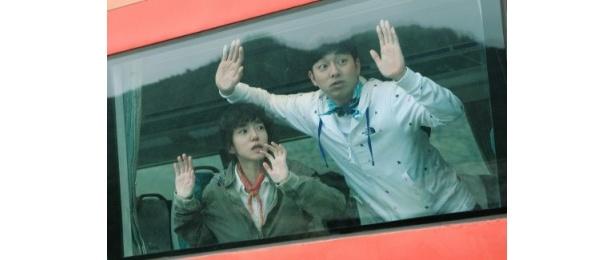 コン・ユ主演『あなたの初恋探します』は6月18日(土)より公開