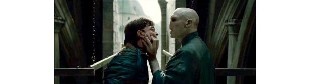 【写真】シリーズ完結にして初3Dとなる『ハリー・ポッターと死の秘宝 PART2』は7月15日(金)より全国公開