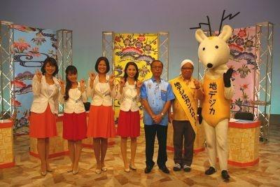 アナログ放送向けに4局合同の特別番組が放送される