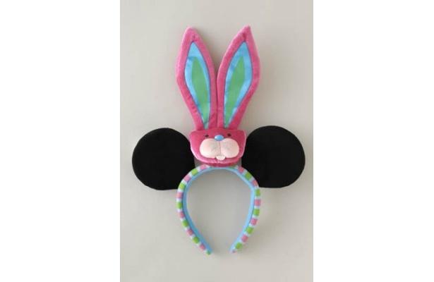 【写真】ピンクのウサギが目立ちそう!「カチューシャ」(1300円)