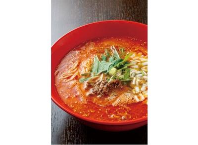 エッセンス / 担担麺(650円、夜750円)