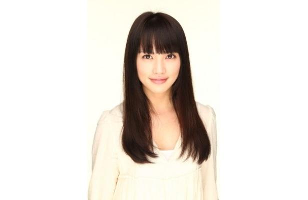 【写真】「監督の期待に応えられるように頑張ります」と意気込んでいる臼田あさ美