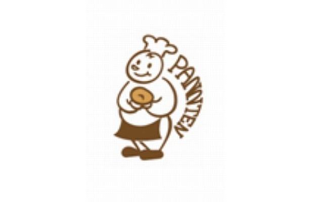 「PANNTEN」のロゴ