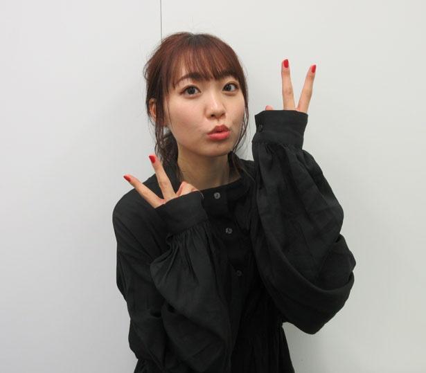 【写真を見る】斉藤朱夏