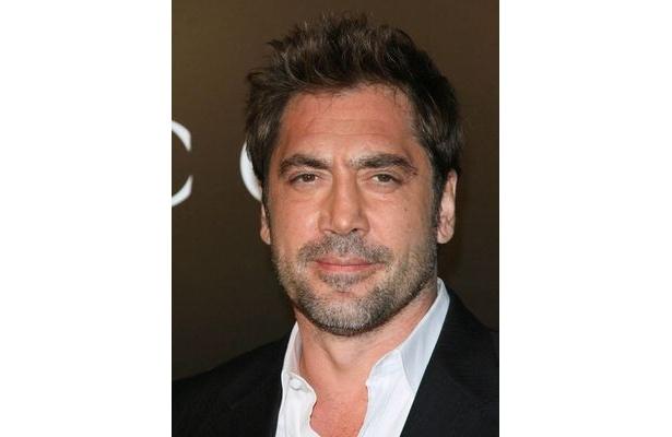 ペネロペの夫で俳優のハビエル・バルデム。ペネロペは撮影中には既に妊娠していた