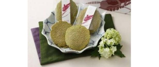 横浜の創作和菓子ショップ「元町 香炉庵」では「薄皮どら-トレインBOX-」(1000円/4月15日~5月8日)を販売