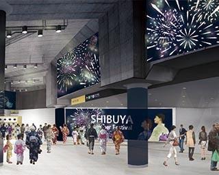 """""""若者の街""""が劇的に変わる!2019年に誕生した渋谷の新名所をチェック"""