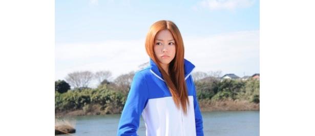 【写真】原作が人気なことから、プレッシャーも感じていたという桐谷美玲