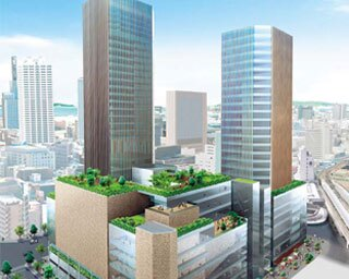 神戸のまち未来予想図を大公開。再整備・再開発で神戸は次のステージへ