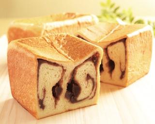 あん+パン+バターが黄金の組み合わせ!食パンブームを加熱させる名古屋の最新「あん食パン」