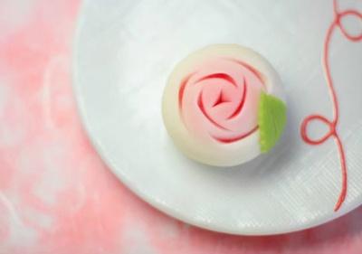「野薔薇」 / 三納寛之