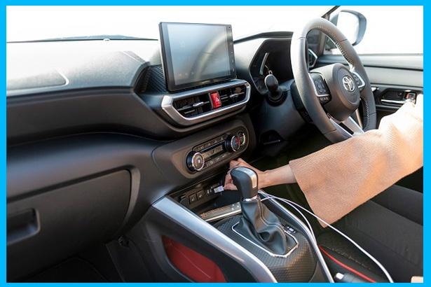 大型ディスプレイオーディオ、Tコネクトサービス対応の9インチナビも選択可能