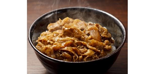 6食入り(ライスは付いてない)で3980円。 冷凍のまま5分程度沸騰した湯で湯煎すればできあがりだ。購入は「極肉.com」【HP】gokuniku.com/から