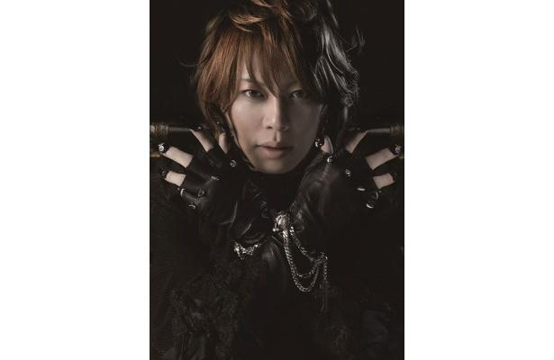 ことしでデビュー15周年! 6年ぶりとなるオリジナルアルバムをリリースするT.M.Revolution西川貴教