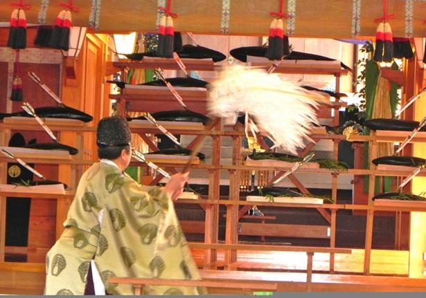 佐嘉神社 / 佐賀藩主の鍋島公を祭神に祀る