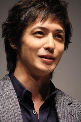 ニンテンドーDS用ソフト「トレジャーリポート 機械じかけの遺産」の主演を務めた俳優の玉木宏さん
