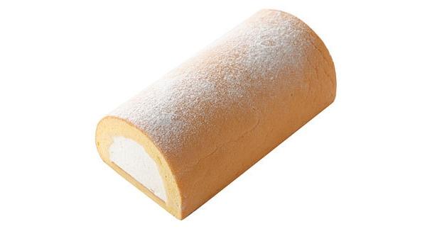 香港スイーツの「糖朝」が限定で製作!糖朝ロール(杏仁、¥1680)