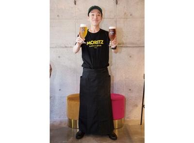 DANRO / おいしいビールで乾杯
