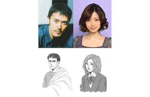 脚本・武藤将吾、監督・武内英樹による『テルマエ・ロマエ』は2012年公開
