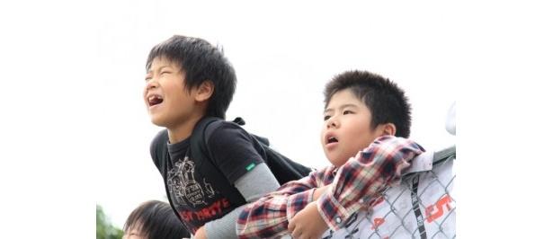 【写真】『奇跡』は6月4日(土)より九州先行公開、6月11日(土)より全国公開