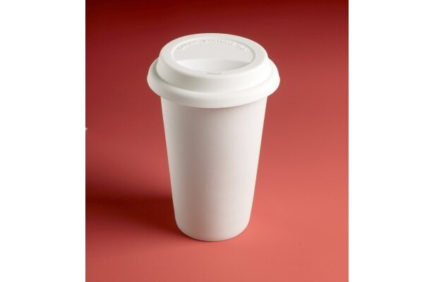 【画像を見る】紙コップじゃない!『I Am Not A Paper Cup』