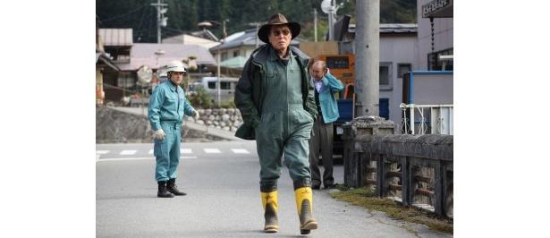 「大鹿村騒動記」は1000円均一の入場料金での公開が決まっている
