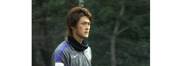 サッカー・アジアカップ決勝戦で日本を優勝に導いた25歳のストライカー・李忠成選手