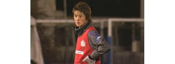 【写真】日本への帰化や夢を語る李選手