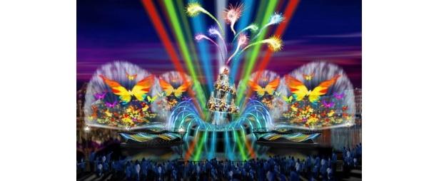 東京ディズニーシー4月28日(木)営業再開決定! 新ナイトタイム・スペクタキュラー「ファンタズミック!」も同時スタート