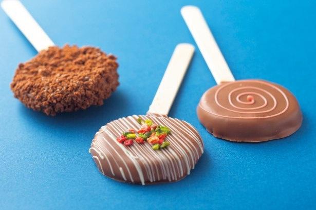 RonRon Chocolat(1本500円)/エクチュア 大丸心斎橋店大丸心斎橋店