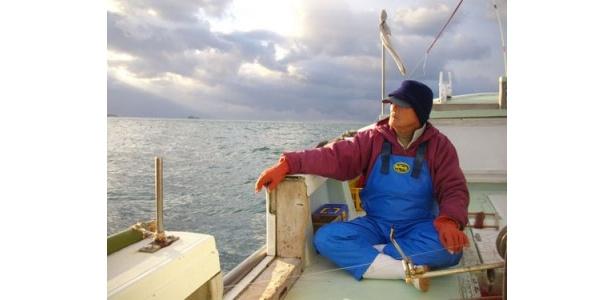 瀬戸内海に浮かぶ山口県の祝島が舞台の『祝(ほうり)の島』(10)