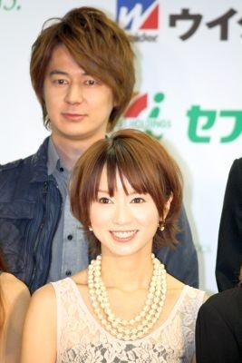 鈴木亜美さん