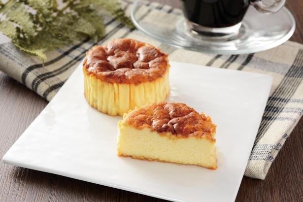 2019年を代表するヒットスイーツ「バスチー バスク風チーズケーキ」がリニューアル