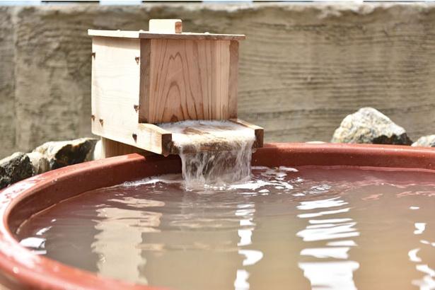 信楽湯 / みなと温泉 波葉の湯