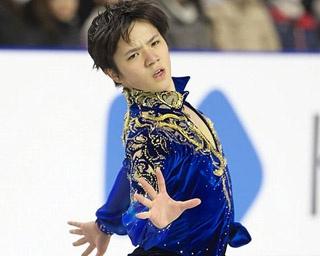 【前編:宇野昌磨編】 数々のドラマを生んだ全日本フィギュア選手権。その名勝負を振り返る