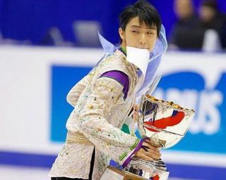 【後編:羽生結弦編】 数々のドラマを生んだ全日本フィギュア選手権。その名勝負を振り返る