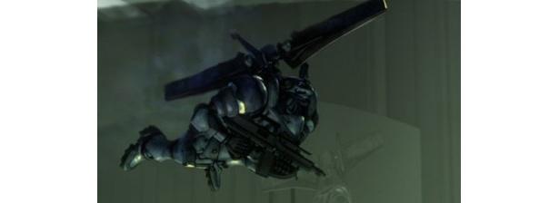 """ブレアレオスは""""ヘカトンケイル""""級と呼ばれる多機能サイボーグ"""
