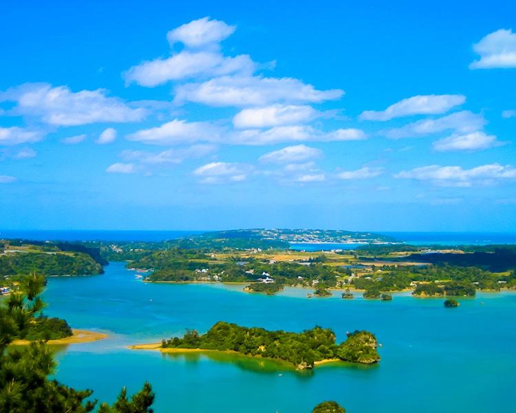 とんでもない穴場を見つけてしまった。いつも冷静な元報道マンが「なんじゃこりゃ!」を連発した沖縄・屋我地島の散策ツアー
