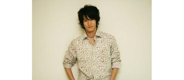 日本テレビ「ヒルナンデス!」金曜レギュラーにも出演中、8月には映画「スノーフレーク」の公開が控えている