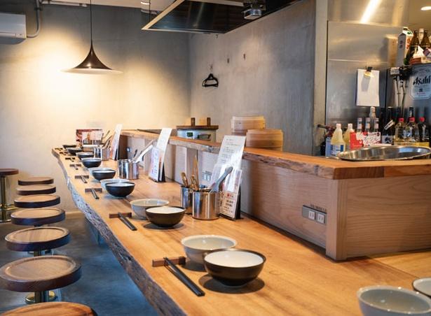 美野島火鍋工場 / とり田のセントラルキッチンを兼ねる