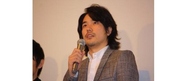 先日、結婚を発表したばかりの松山ケンイチ