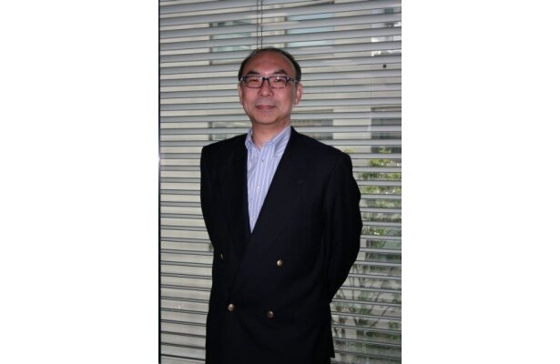 『鬼神伝』原作者の高田崇史